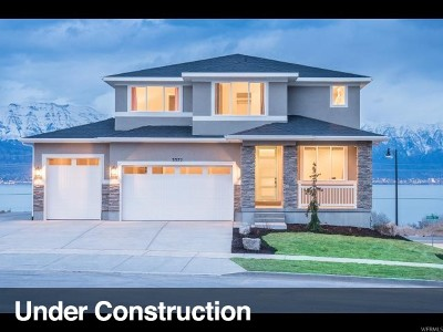 Lehi Single Family Home For Sale: 312 S 2100 W