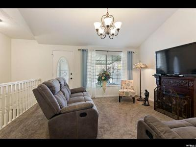 Provo, Orem Condo For Sale: 342 W 240 N
