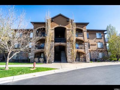 Pleasant Grove Condo Under Contract: 581 S 2220 W #103