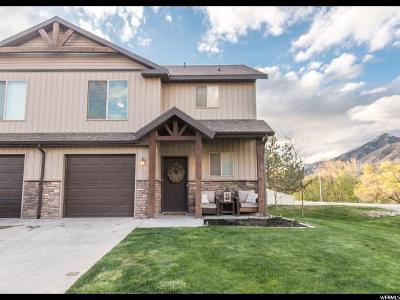 Brigham City Townhouse Under Contract: 200 S 1060 E #204