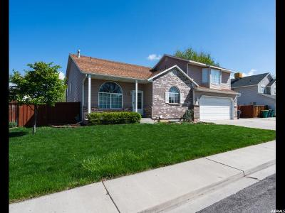 Orem Single Family Home For Sale: 568 W 1300 N