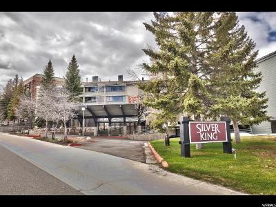 Park City Condo For Sale: 1485 Empire Ave #418