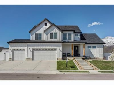 Highland Single Family Home For Sale: 6278 W Sutherland Dr S