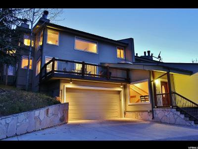 Park City Multi Family Home For Sale: 1061 Lowell Ave