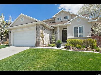 Lehi Single Family Home For Sale: 4282 N Pheasant Run Ct.