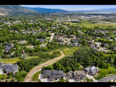Farmington UT Residential Lots & Land For Sale: $1,500,000