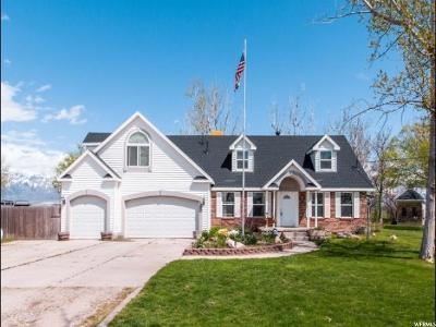Ogden UT Single Family Home For Sale: $375,000