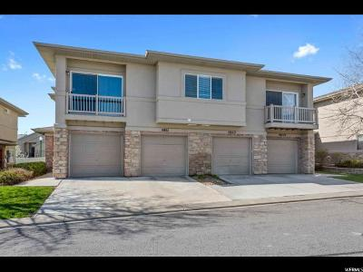 Riverton Townhouse Under Contract: 4861 Timber Run Dr
