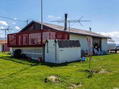 Spanish Fork Single Family Home For Sale: 362 E 8800 S