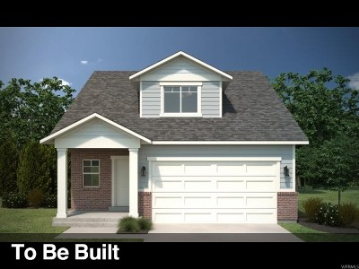 Riverton Single Family Home Under Contract: 12682 S Quail Lake Dr W #114