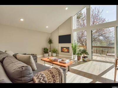 Salt Lake City UT Single Family Home For Sale: $759,900