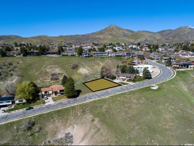 Salt Lake City UT Residential Lots & Land For Sale: $545,000