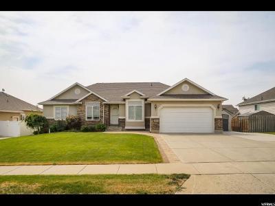 North Ogden UT Single Family Home For Sale: $369,900