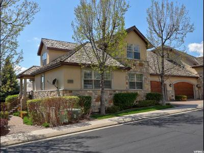 Provo Single Family Home For Sale: 4265 Waterford Ct