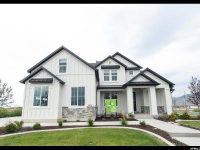 Spanish Fork Single Family Home For Sale: 400 N 2675 E #1