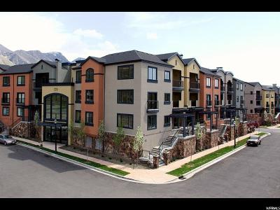 Provo Condo For Sale: 5005 Edgewood Dr N #210