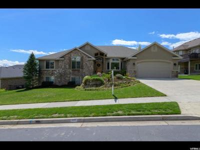 Highland Single Family Home Backup: 6353 W Lone Rock Rd