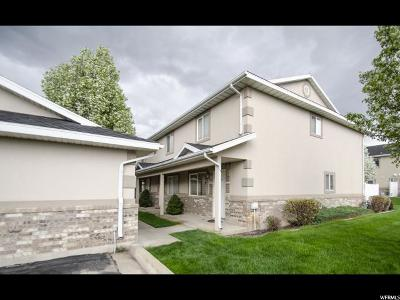 North Ogden Townhouse For Sale: 2421 N 400 E #Y-4