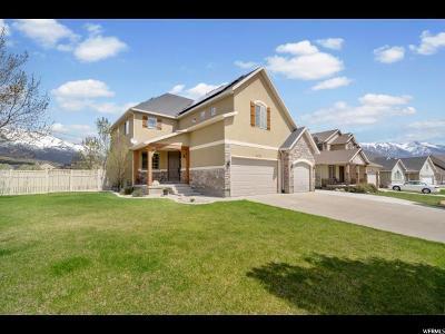Highland Single Family Home For Sale: 6214 W Argo Cir S