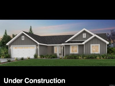 American Fork Single Family Home Under Contract: 175 W 960 St S