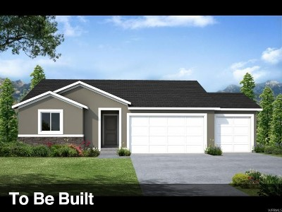 Payson Single Family Home Under Contract: 1784 S 360 W #75