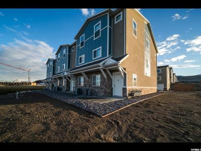 Herriman Multi Family Home For Sale: 14862 S Diorite Ct