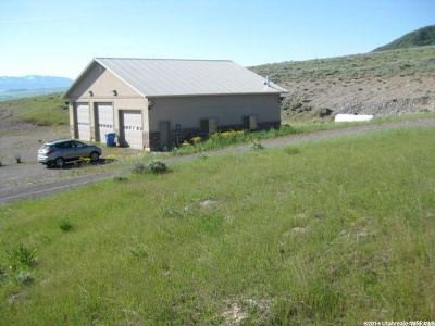 Wellsville Residential Lots & Land For Sale: 5500 W 4000 S