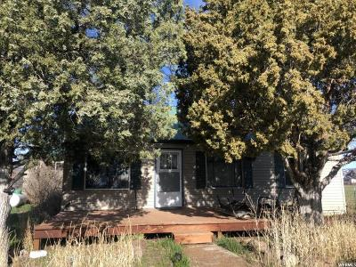 Single Family Home Under Contract: 19951 W Us Hwy 89