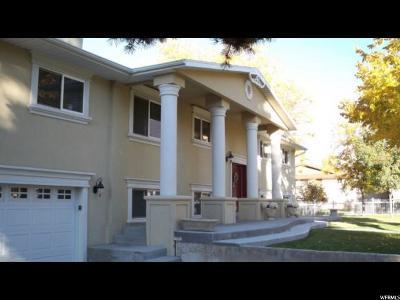 Salem Single Family Home For Sale: 55 E 100 S