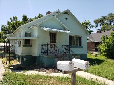 Payson Multi Family Home For Sale: 335 W Utah Ave S