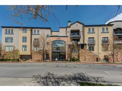 Provo Condo For Sale: 5005 N Edgewood Dr W #301