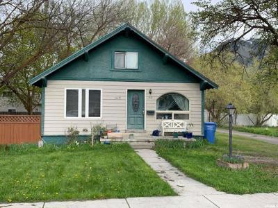 Logan Single Family Home Under Contract: 142 Crockett Ave