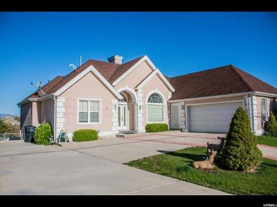 Provo Single Family Home For Sale: 2527 N 1200 E