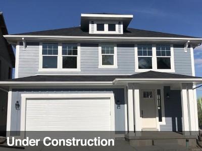 Draper Single Family Home For Sale: 13792 S Farm Vista Ln E #101