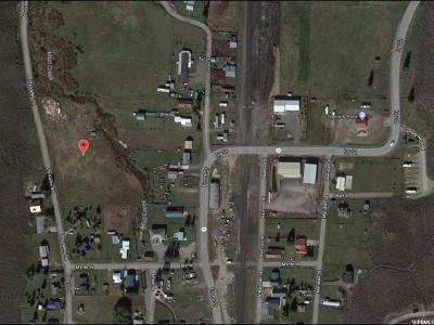 Carbon County Residential Lots & Land For Sale: 255 N Dry Valley Rd W