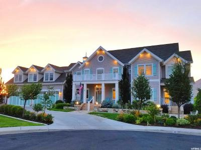 Lindon Single Family Home Backup: 102 S 140 W