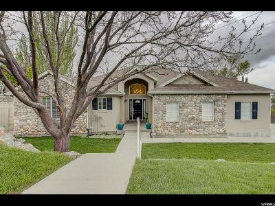 Lindon Single Family Home For Sale: 1122 E 380 N