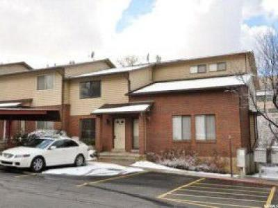 South Ogden Condo Under Contract: 1113 E Country Hills Dr S #F2
