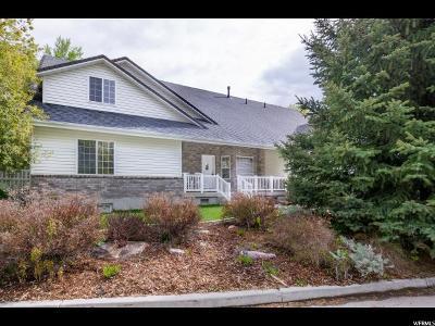 Smithfield Single Family Home Under Contract: 764 Robin St.