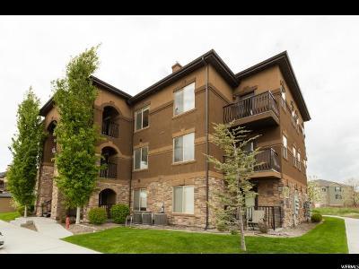 Pleasant Grove Condo Under Contract: 378 S 2150 W #301
