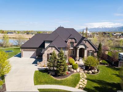 Kaysville Single Family Home For Sale: 792 Grain St