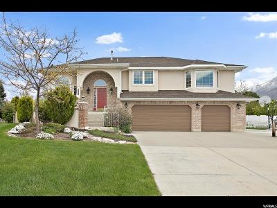 Highland Single Family Home Backup: 5188 W Country Club Dr