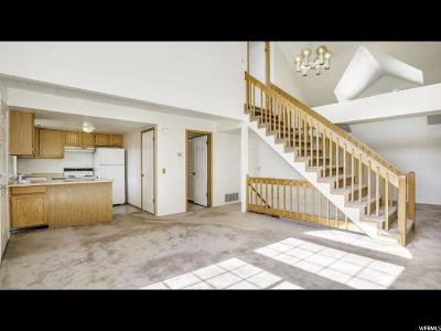 Park City Condo For Sale: 2935 W Wild Flower Ct #30