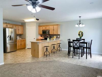 Eagle Mountain Condo For Sale: 3863 E Cascade Rd N #2