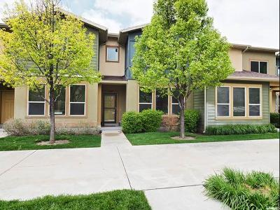 Farmington Townhouse For Sale: 1167 N Mountainview Paseo W #69