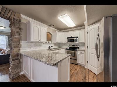 Pleasant Grove Condo Under Contract: 582 S 980 W #74
