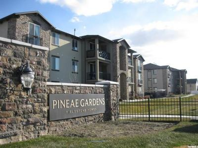 Centerville Condo Under Contract: 326 W 605 N #B