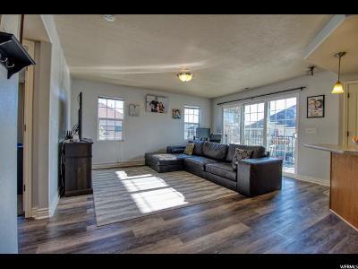 Pleasant Grove Condo Under Contract: 84 N 1280 W #K202