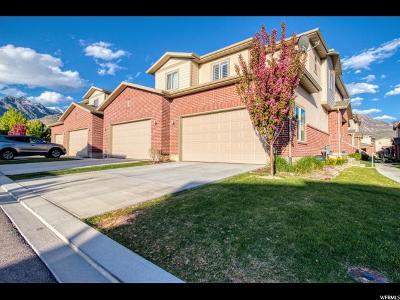 Cedar Hills Townhouse Under Contract: 9616 N Elkridge Ln