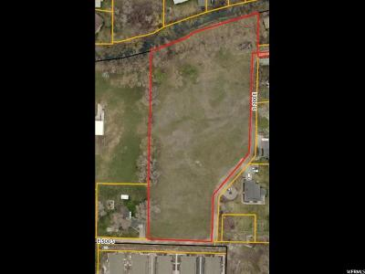 River Heights Residential Lots & Land For Sale: 255 E 500 S